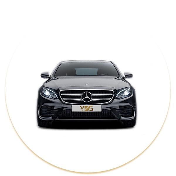 Mercedes Benz Service D: Location Voiture Avec Chauffeur Business